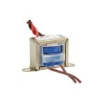 Capacitor cerámico de disco, de 6.8 pF (pico Faradios) a 500 Volts