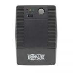 Tripplite  UPS Interactivo de 650VA 360W 6 Tomas 120V
