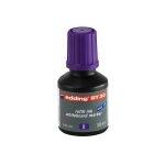 Edding Tinta Soluble BT-30 de 30ml Violeta