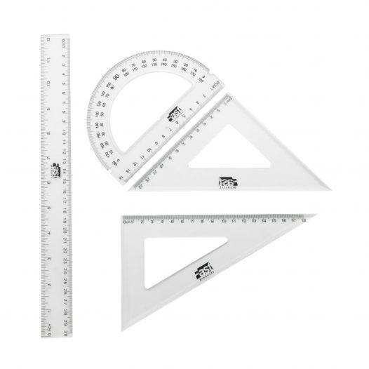Fast Estuche Geométrico 8903 Mediano