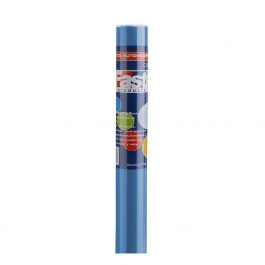 Fast Rollo de Plástico Adhesivo 5524 Rojo