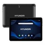 """Hyundai HyTab Plus 10XL Tablet 10.1"""" 2GB RAM + 32GB ROM Wi-Fi + 4G LTE Negro"""