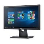 Dell E1916HV Monitor 18.5″ HD LCD VGA Negro