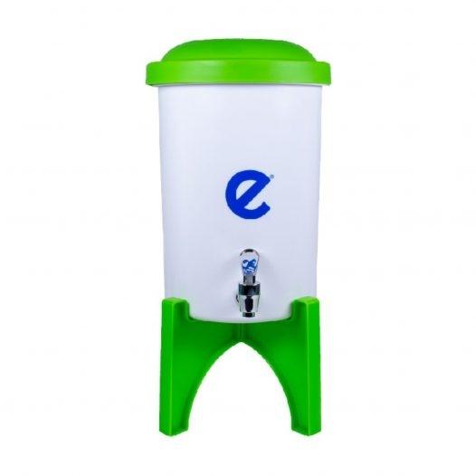 Ecofiltro Mini Purificador Plástico 5.8 lts Verde