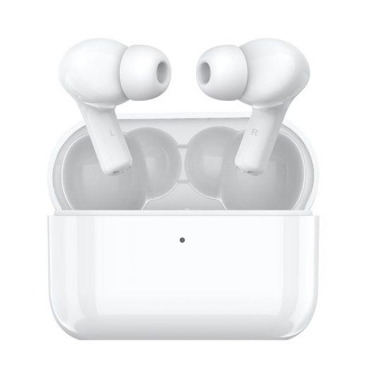Honor True Wireless Stereo Earbuds Audífonos Inalámbricos Blanco