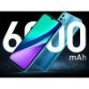 Infinix Hot 10i 4GB RAM 128GB ROM Verde Liberado