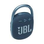 JBL Clip 4 Bocina Bluetooth 5W Azul