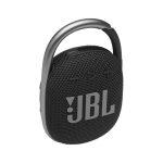 JBL Clip 4 Bocina Bluetooth 5W Negro