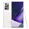 Samsung Note 20 Ultra 8GB RAM + 256GB ROM Blanco Dual SIM Liberado