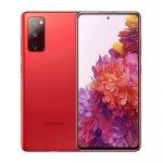 Samsung Galaxy S20 FE 6GB RAM + 128GB ROM Dual SIM Liberado Rojo