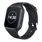 TCL Movetime Family Senior Watch 4G Reloj Inteligente Negro